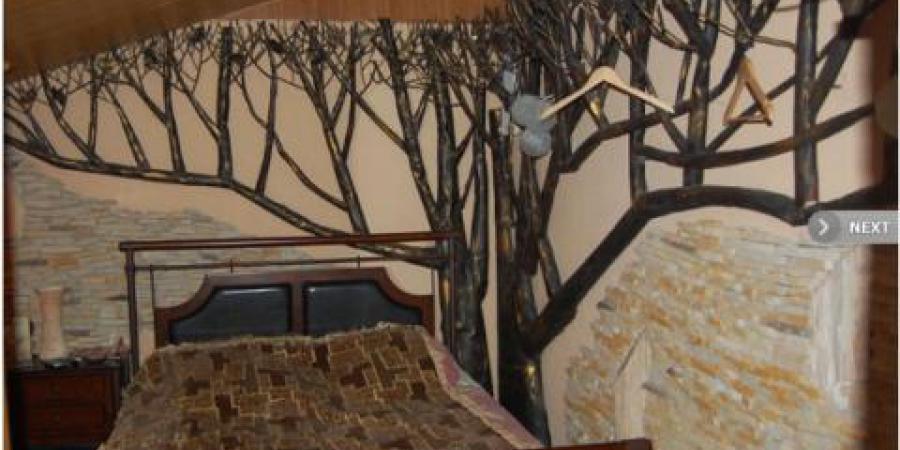 Готель комплексу розваг та відпочинку «101 кілометр»