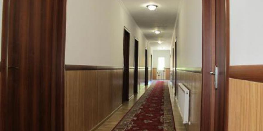 Готель Мальованка