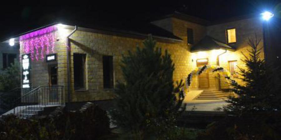 Слайдшоу закладу Готельний комплекс Ness