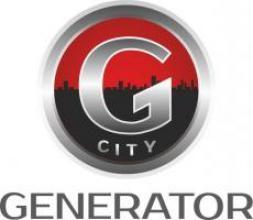 Generator City роллердром