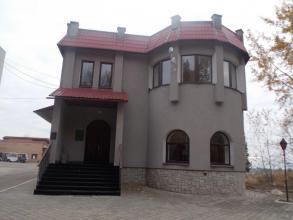 Готель (Дубнівська, 99а)