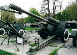 Волинський регіональний музей українського війська та військової техніки