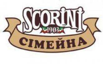 Кав'ярня-піцерія Scorini сімейна (Скоріні)