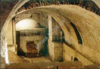 Луцьке підземелля