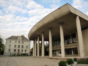 Палац учнівської молоді міста Луцька