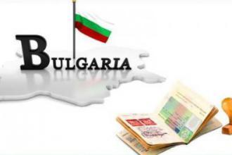 Віза Болгарія без придбання туру