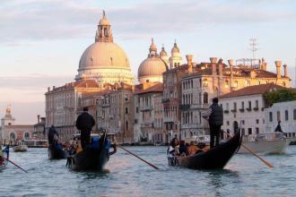 Побачення з Венецією!!! Автобусний тур на 5 днів за 160 eur!!!