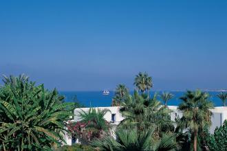 Незабутній відпочинок на Кіпрі