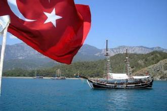Туристичне агентство  Венера-Тур  Туреччина фотолатерея