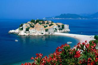 Всі барви Чорногорії (відпочинок на морі)