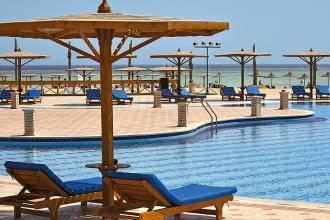 Єгипет, курорт Марса-Алам