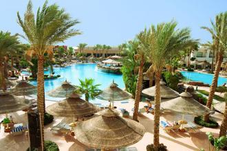 Райський відпочинок в Наама-Бей, Єгипет