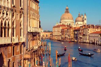 Подорож крізь часи! Італія + Греція