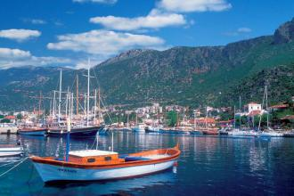 Бюджетний і хороший відпочинок в Туреччині