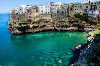 «Релакс» по-італійськи: Тірренське узбережжя + Флоренція і Рим!