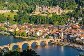 Секрети смаку: Німеччина, вся Швейцарія і Австрія