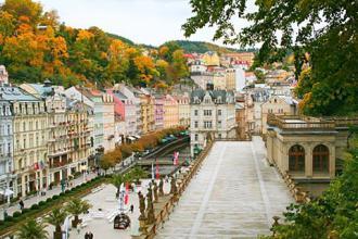 Богемна подорож до Чехії