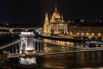 Скуштуйте Угорщину!