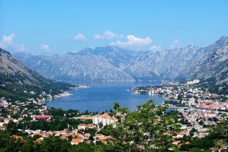 Гарячі тури в Чорногорію !