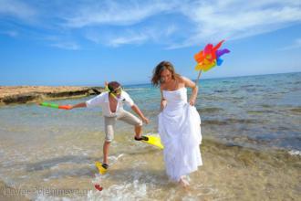 Кіпр - курорт Айя-Напа з 25.05 .