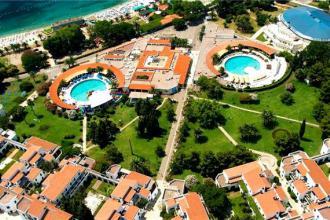 Чорногорія -Будва - Slovenska Plaza 3*+  !