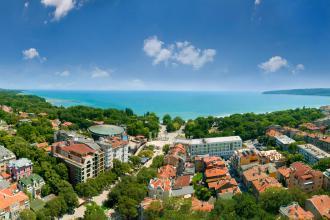 Цікавий тандем! Бухарест і Варна