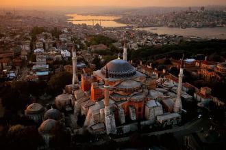 Вікенд в Стамбулі