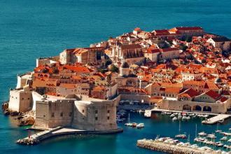 Світ насолод - Хорватія!Бліц:Море та екскурсії