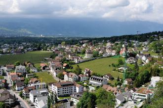 Швейцарське фондю: Німеччина і Швейцарія!!!