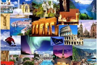 Екскурійні тури . Автобусні тури Європою !!!