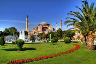 Загадковий Стамбул