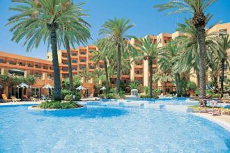 Туніс - курорт європейських стандартів та африканської екзотики!