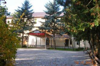 Готель Мальованка фото #1