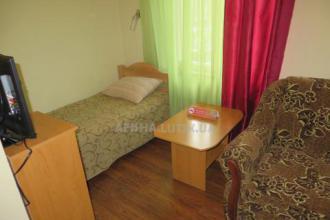 Готель Мальованка фото #5