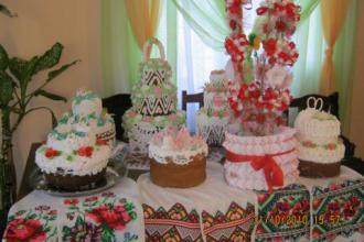 Пропонуємо відсвяткувати весілля, хрестини, ювілеї, провести корпоративну вечірку