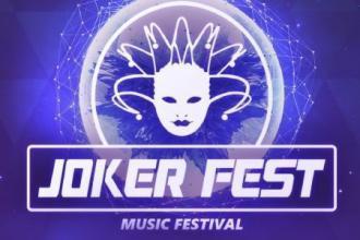 Міжнародний фестиваль електронної музики Joker Fest 2017