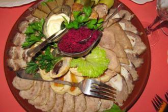 Ресторація Добра хата Луцьк фото #1