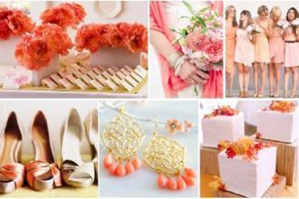 Палітра кольорів та відтінків, які ми пропонуємо для весільного декору!, Рестпарк (ресторан) фото #7