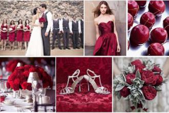 Палітра кольорів та відтінків, які ми пропонуємо для весільного декору!, Рестпарк (ресторан) фото #6