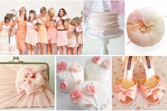 Палітра кольорів та відтінків, які ми пропонуємо для весільного декору!, Рестпарк (ресторан) фото #5