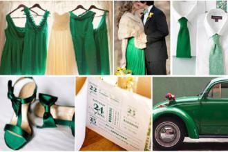 Палітра кольорів та відтінків, які ми пропонуємо для весільного декору!, Рестпарк (ресторан) фото #2