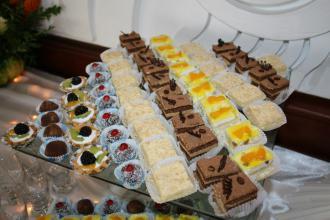 Організація фуршетів та кейтеринг. Кейтеринг у Луцьку від скатертини до десерту., Рестпарк (ресторан) фото #18