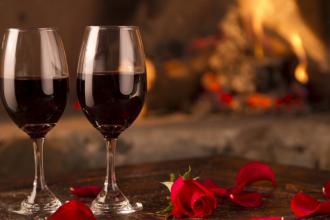 Романтична вечеря у Шафрані