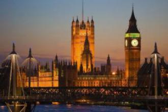 Фото туристичні тури в Великобританія