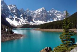 Фото туристичні тури в Канада