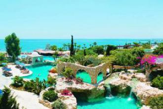 Фото туристичні тури в Кіпр