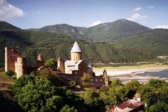 Фото туристичні тури в Грузія