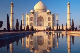 Фото туристичні тури в Індія