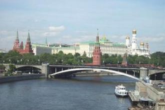 Фото туристичні тури в Росія