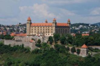 Фото туристичні тури в Словаччина